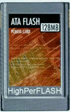 ATA Flashspeicherkarten