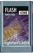 FLash-RAM Speicherkarte