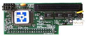 SCSIDE-BR3 UltraWideSCSI auf IDE/UDMA Wandler