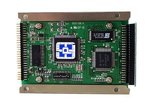 SCSIDE2.5U UltraSCSI auf IDE/UDMA Wandler