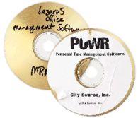 Unprofessional CD-Rs